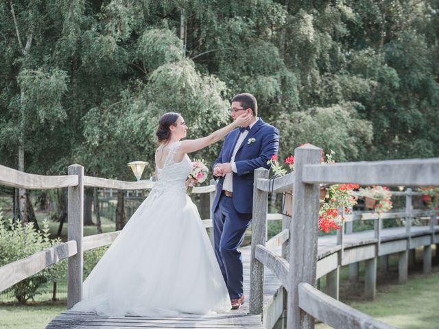 Le mariage de Driss et Cyrielle à Vélizy-Villacoublay, Yvelines 9
