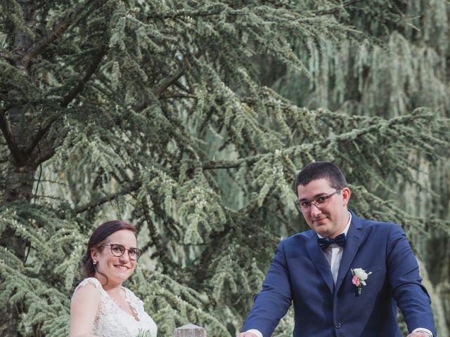 Le mariage de Driss et Cyrielle à Vélizy-Villacoublay, Yvelines 10