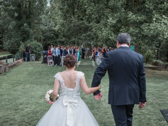 Le mariage de Driss et Cyrielle à Vélizy-Villacoublay, Yvelines 11