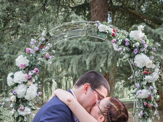 Le mariage de Driss et Cyrielle à Vélizy-Villacoublay, Yvelines 12