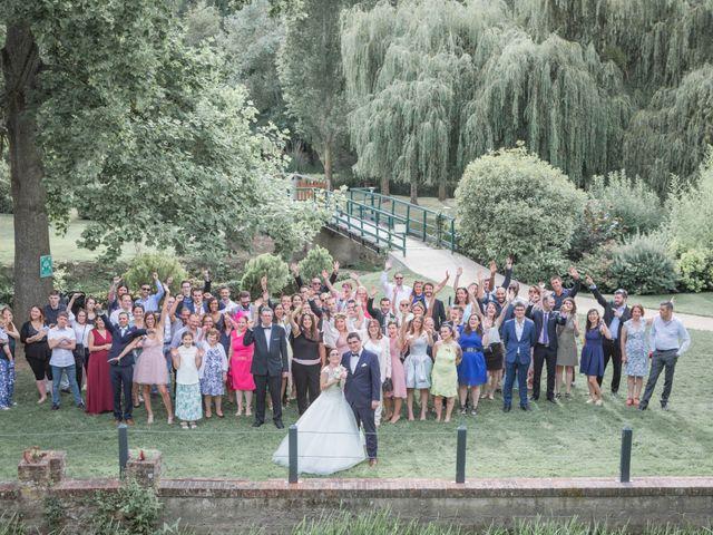 Le mariage de Driss et Cyrielle à Vélizy-Villacoublay, Yvelines 15