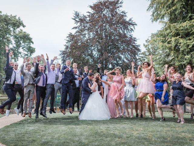Le mariage de Driss et Cyrielle à Vélizy-Villacoublay, Yvelines 16