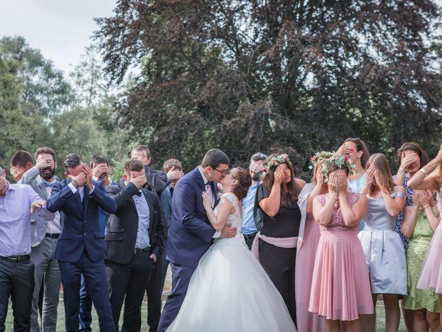 Le mariage de Driss et Cyrielle à Vélizy-Villacoublay, Yvelines 18