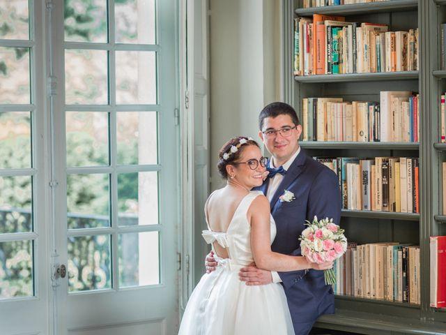 Le mariage de Driss et Cyrielle à Vélizy-Villacoublay, Yvelines 19