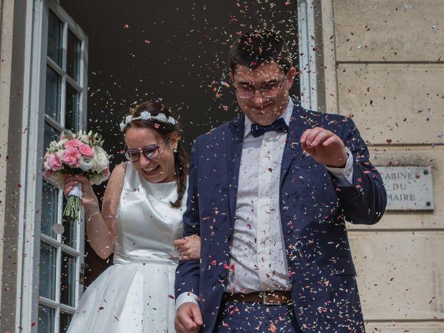 Le mariage de Driss et Cyrielle à Vélizy-Villacoublay, Yvelines 20