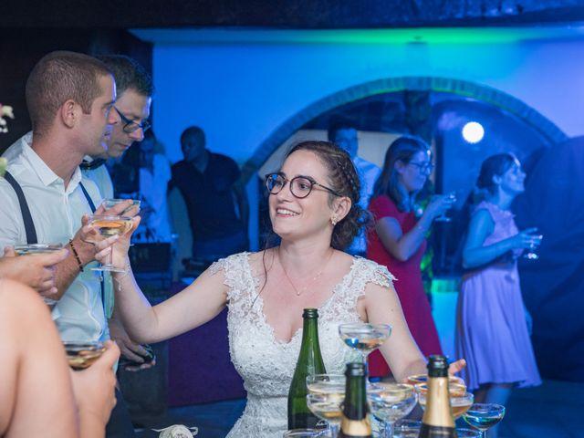 Le mariage de Driss et Cyrielle à Vélizy-Villacoublay, Yvelines 26