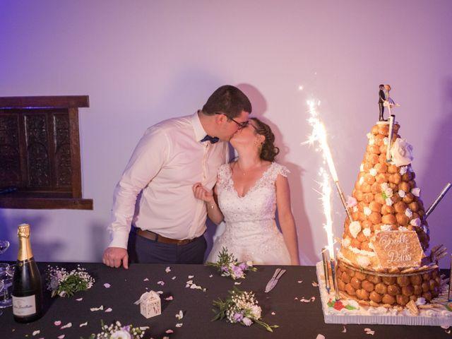 Le mariage de Driss et Cyrielle à Vélizy-Villacoublay, Yvelines 27
