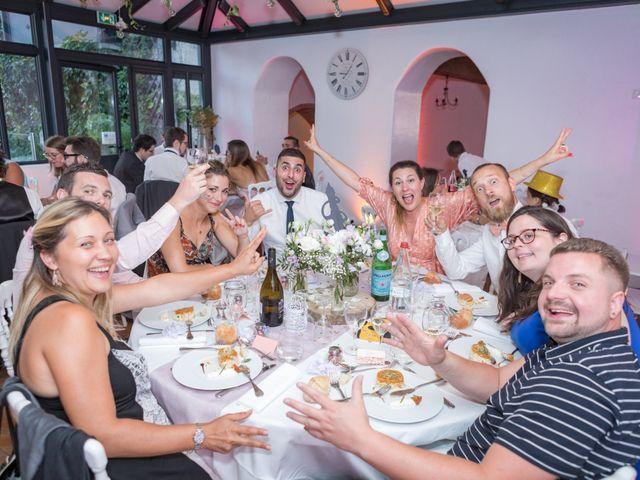 Le mariage de Driss et Cyrielle à Vélizy-Villacoublay, Yvelines 30