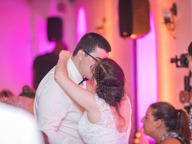 Le mariage de Driss et Cyrielle à Vélizy-Villacoublay, Yvelines 31
