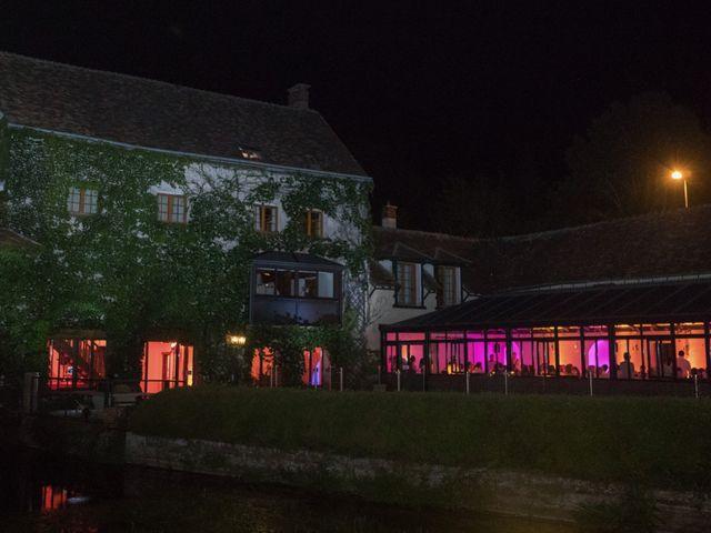 Le mariage de Driss et Cyrielle à Vélizy-Villacoublay, Yvelines 35