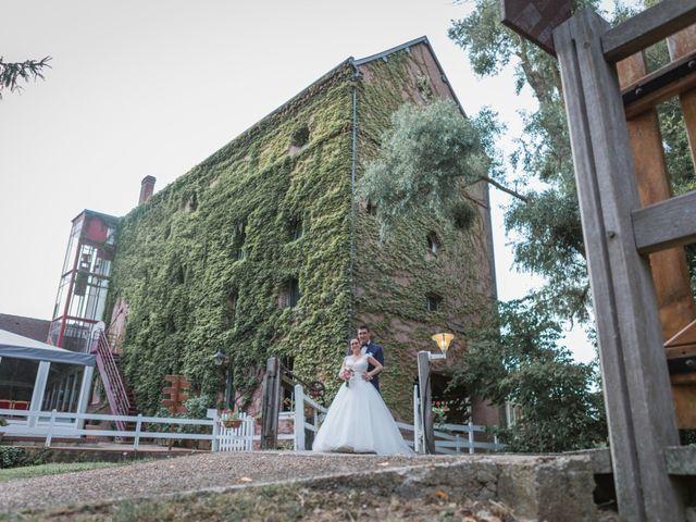 Le mariage de Driss et Cyrielle à Vélizy-Villacoublay, Yvelines 36