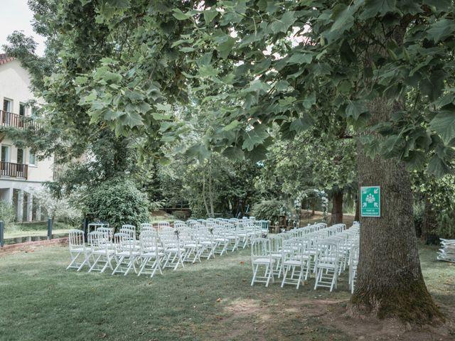 Le mariage de Driss et Cyrielle à Vélizy-Villacoublay, Yvelines 37