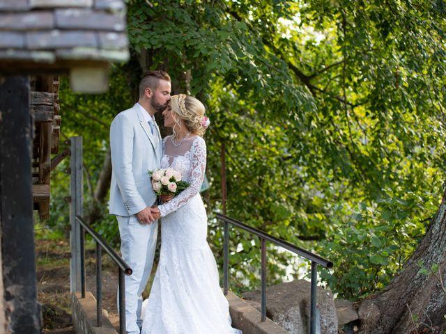 Le mariage de Lauren et Julien