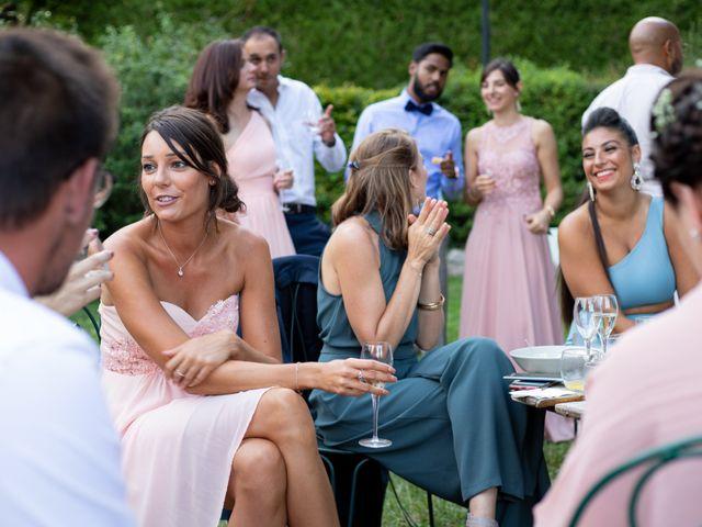 Le mariage de Julien et Lauren à Fourges, Eure 23