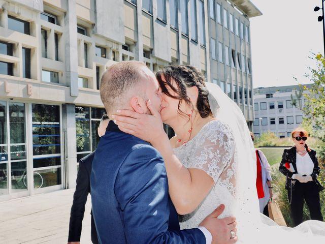 Le mariage de Maxime et Alexandra à Dieppe, Seine-Maritime 3