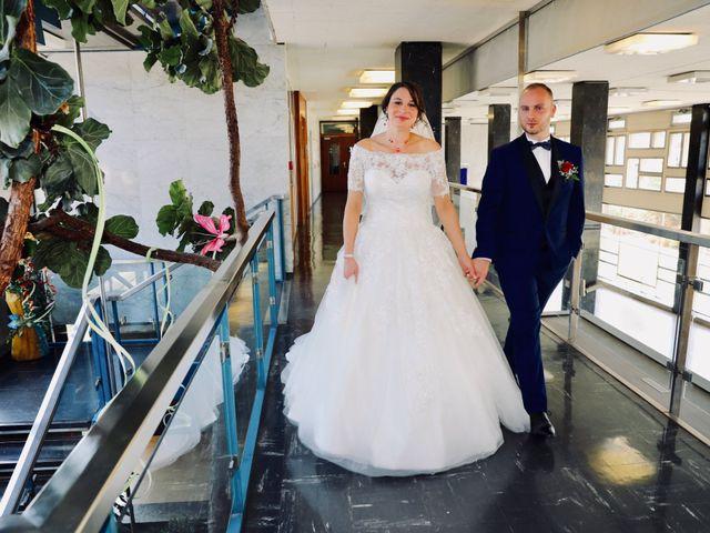 Le mariage de Maxime et Alexandra à Dieppe, Seine-Maritime 4