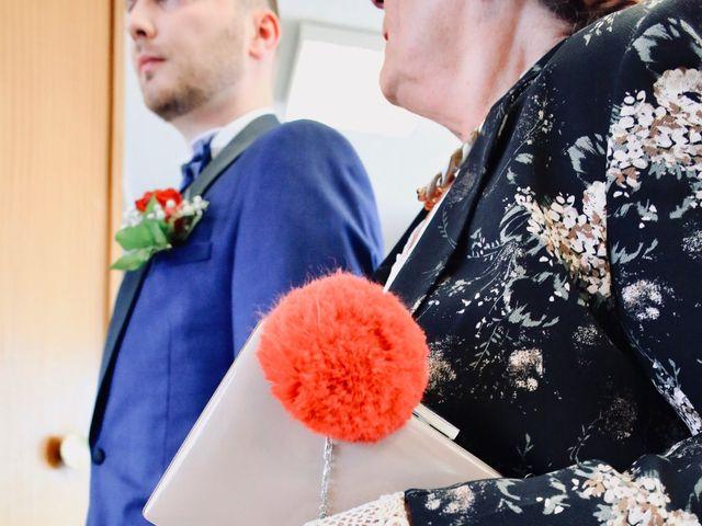 Le mariage de Maxime et Alexandra à Dieppe, Seine-Maritime 5