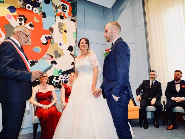 Le mariage de Maxime et Alexandra à Dieppe, Seine-Maritime 6