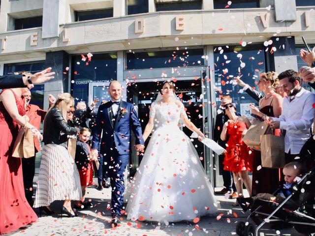 Le mariage de Maxime et Alexandra à Dieppe, Seine-Maritime 7