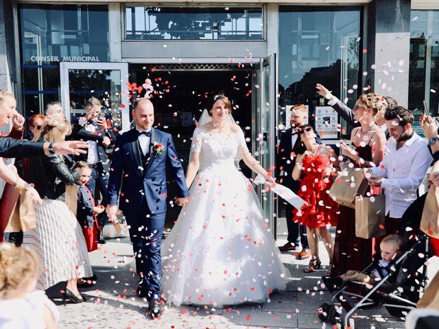 Le mariage de Maxime et Alexandra à Dieppe, Seine-Maritime 8