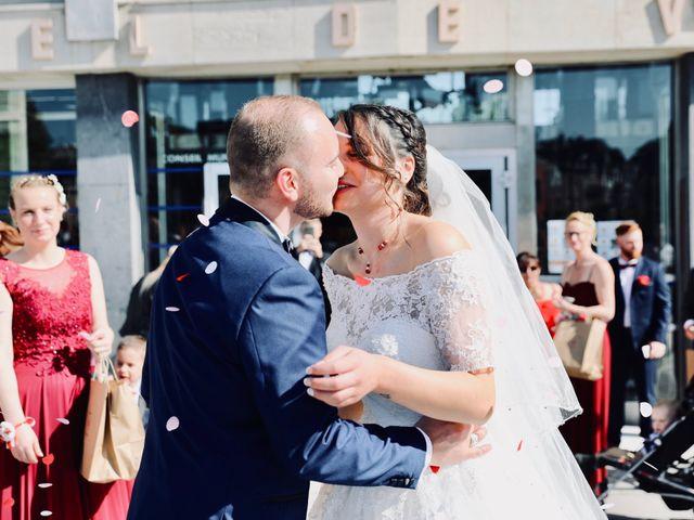 Le mariage de Maxime et Alexandra à Dieppe, Seine-Maritime 9