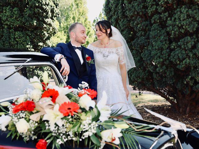 Le mariage de Maxime et Alexandra à Dieppe, Seine-Maritime 10