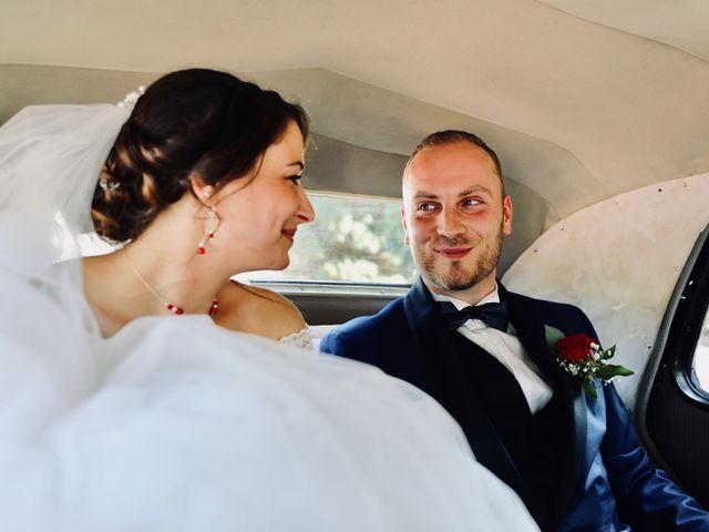 Le mariage de Maxime et Alexandra à Dieppe, Seine-Maritime 1