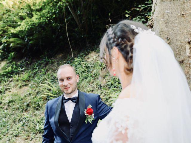Le mariage de Maxime et Alexandra à Dieppe, Seine-Maritime 18