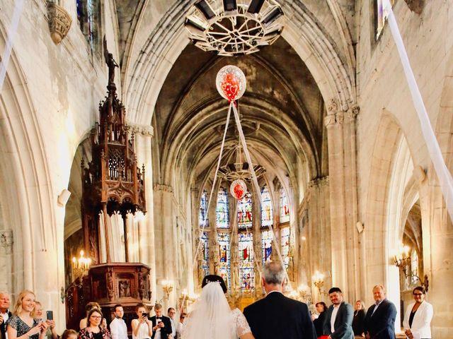 Le mariage de Maxime et Alexandra à Dieppe, Seine-Maritime 21