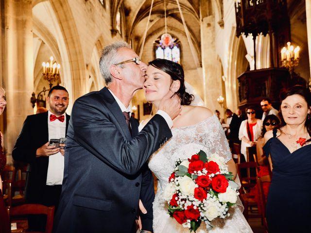 Le mariage de Maxime et Alexandra à Dieppe, Seine-Maritime 23