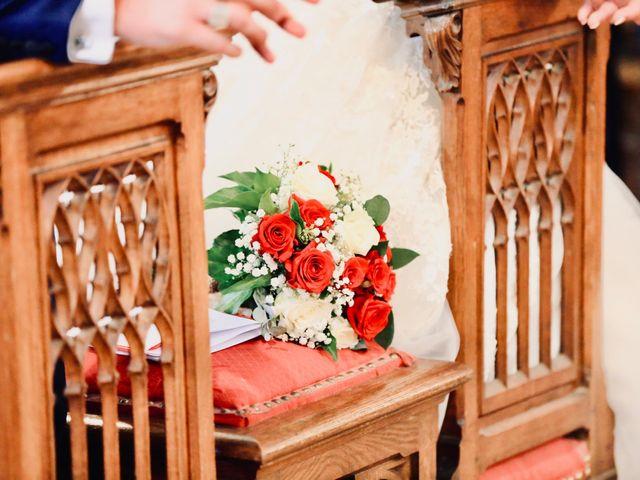 Le mariage de Maxime et Alexandra à Dieppe, Seine-Maritime 27
