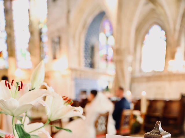 Le mariage de Maxime et Alexandra à Dieppe, Seine-Maritime 28