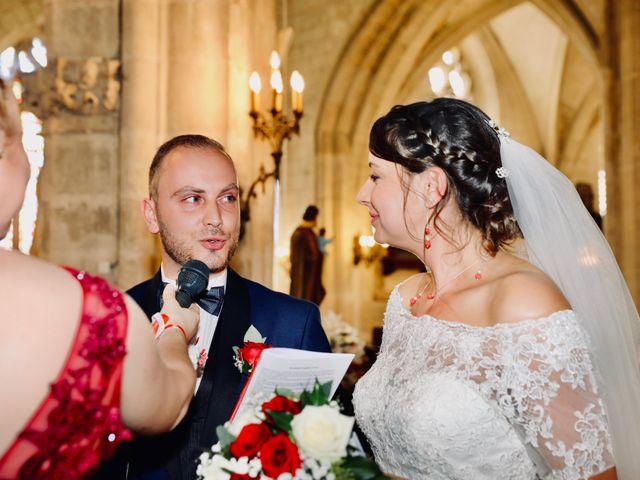 Le mariage de Maxime et Alexandra à Dieppe, Seine-Maritime 30