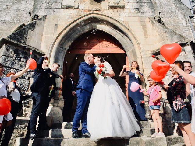 Le mariage de Maxime et Alexandra à Dieppe, Seine-Maritime 33