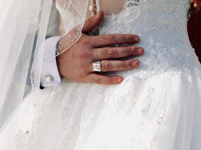 Le mariage de Maxime et Alexandra à Dieppe, Seine-Maritime 35