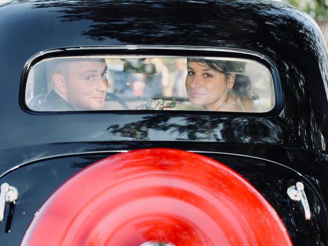 Le mariage de Maxime et Alexandra à Dieppe, Seine-Maritime 37