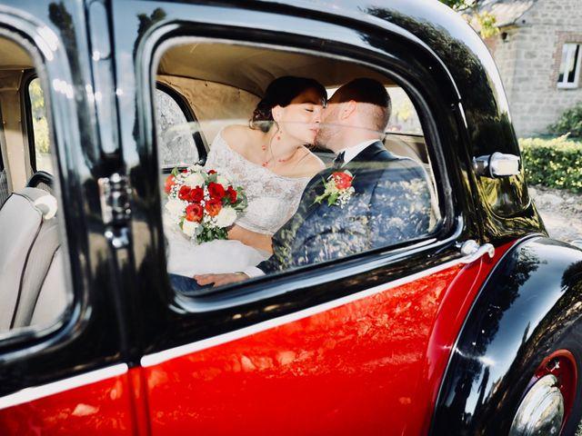 Le mariage de Maxime et Alexandra à Dieppe, Seine-Maritime 38