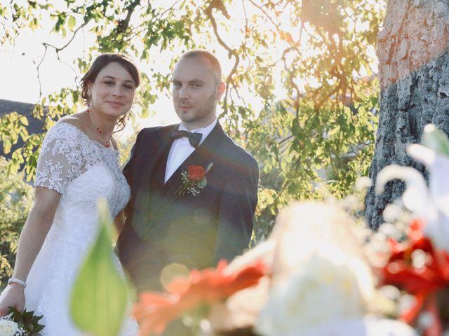 Le mariage de Maxime et Alexandra à Dieppe, Seine-Maritime 39