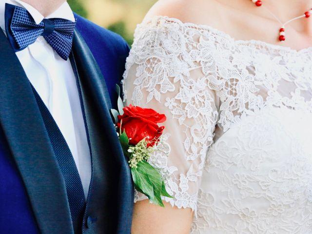 Le mariage de Maxime et Alexandra à Dieppe, Seine-Maritime 41