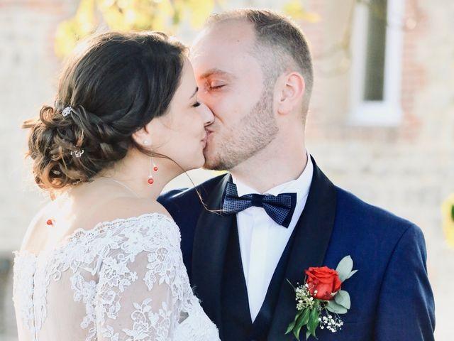 Le mariage de Maxime et Alexandra à Dieppe, Seine-Maritime 43