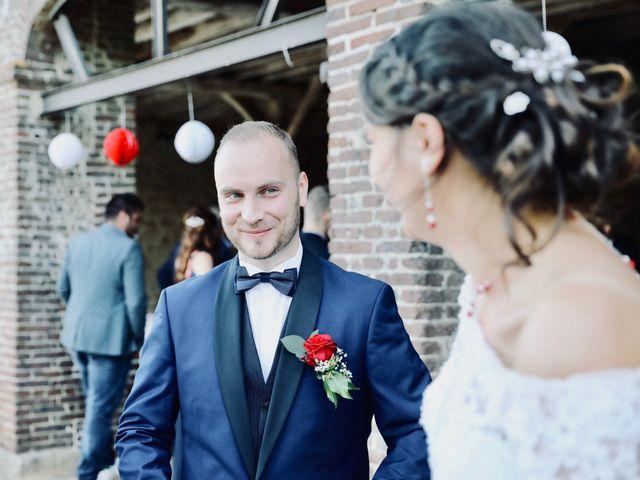 Le mariage de Maxime et Alexandra à Dieppe, Seine-Maritime 47