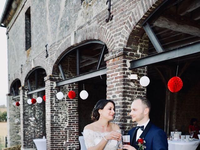 Le mariage de Maxime et Alexandra à Dieppe, Seine-Maritime 48