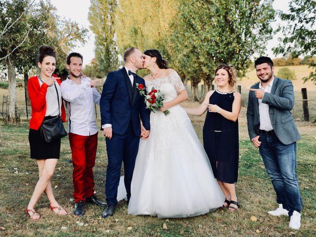 Le mariage de Maxime et Alexandra à Dieppe, Seine-Maritime 53