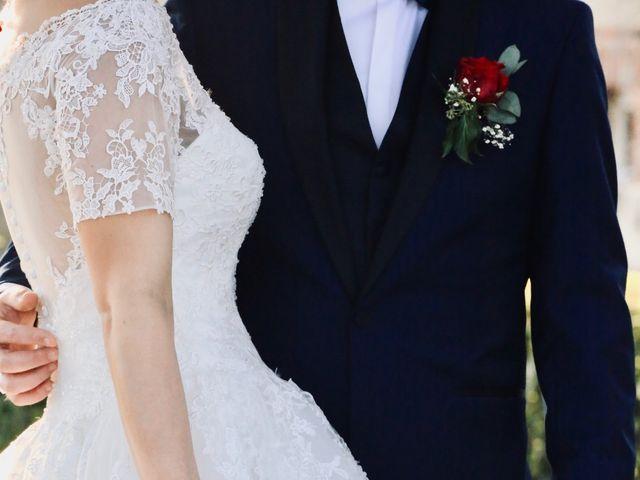 Le mariage de Maxime et Alexandra à Dieppe, Seine-Maritime 58