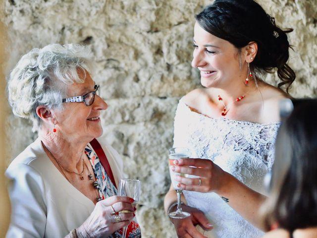 Le mariage de Maxime et Alexandra à Dieppe, Seine-Maritime 49