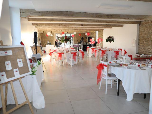Le mariage de Maxime et Alexandra à Dieppe, Seine-Maritime 61