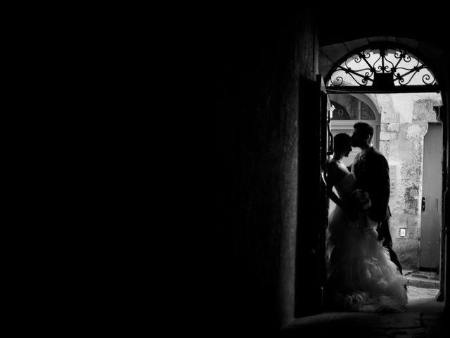 Le mariage de Guillaume et Nelly à Lyon, Rhône 8
