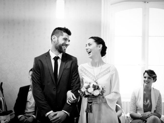 Le mariage de Guillaume et Nelly à Lyon, Rhône 9