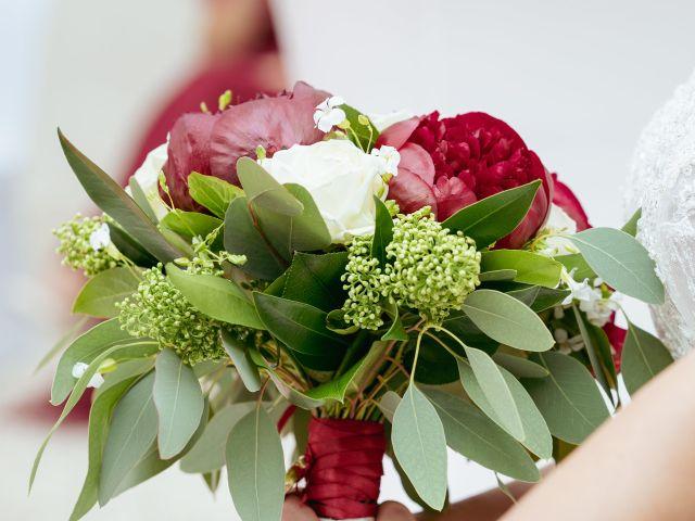 Le mariage de Damien et Aurore à Vendeuvre-du-Poitou, Vienne 31