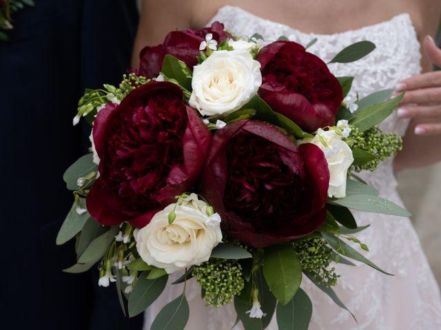 Le mariage de Damien et Aurore à Vendeuvre-du-Poitou, Vienne 36